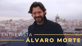 Álvaro Morte en La Ventana de la Tele [03/12/2019]