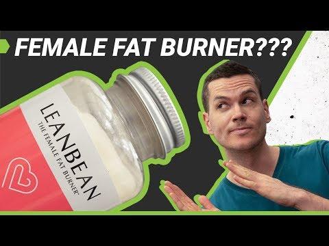 "Leanbean Fat Burner Review – Why a ""Female"" Fat Burner?"