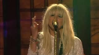 Kesha - Love Into The Light | Live Performance