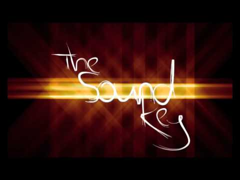 The Sound Key Flash Graphic