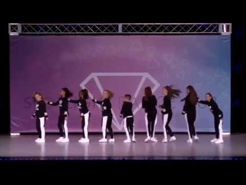 Competitive Hip Hop Team- East County Performing Arts Center