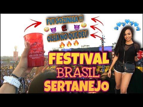FESTIVAL BRASIL SERTANEJO 2019  ESPLANADA DO MINEIRÃO