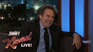 Dennis Miller on Being a Conservative Comedian