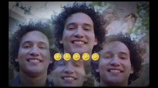 Hassan El Shafei    Mix El Balad   Egypt   حسن الشافعي   ميكس البلد   مصر
