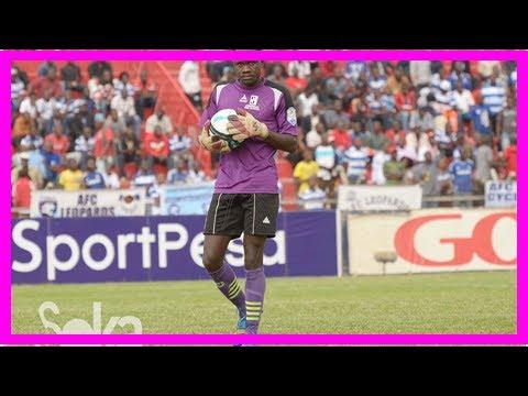 Breaking News   Odhiambo lauds Kenya U23 move, gunning for 2020 Olympics