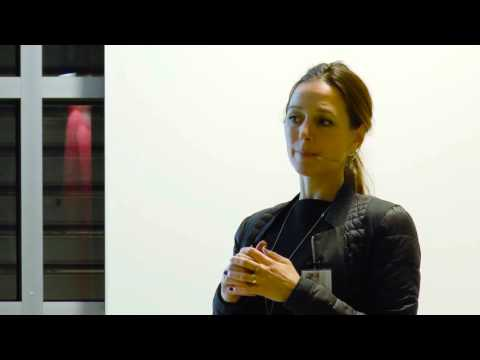 Public-Private Partnership Values in Innovation and Implementation, Ms. Sara Øllgaard