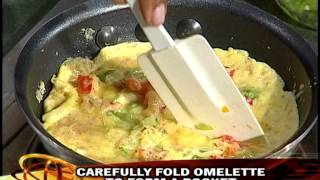 Puffy Tuna Omelette - Grace Foods Creative Cooking
