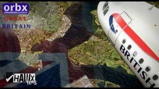 FSX   ORBX   Great Britain