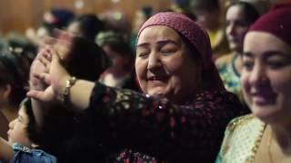 Бар ки ту ноз мекуни - Зиёвиддини Нурзод 2017 | Bar ki tu noz mekuni / Ziyoviddini Nurzod 2017