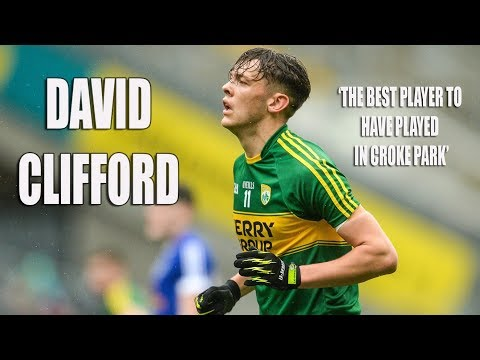 David Clifford ⏺ The Best To Have Ever Played In Croke Park ⏺