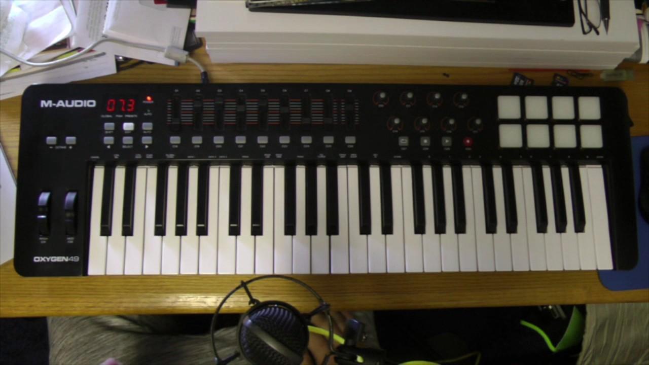 Best Midi Keyboard for FL studio 12 | Neaera