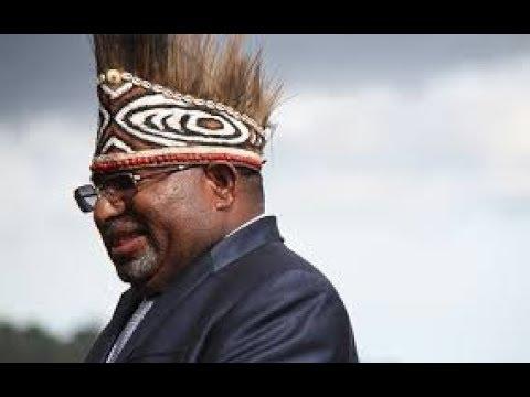 Lukas Enembe :Festival Danau Sentani Ajang Promosi Pariwisata Papua...Lets Visit Papua