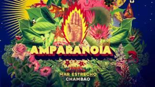Amparanoia - Mar Estrecho feat. Chambao