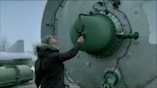 Top Gear - James May attempts to ignite a SS-18 Satan nuclear missle with a lighter thumbnail