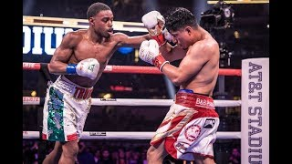 Spence vs Garcia: Dare For Greatness & The Power of Hometown Support - ChampSet Episode 22