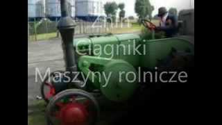 Maszyny rolnicze, Żnin ciągniki, Zetor, Żnin kombajny zbożowe