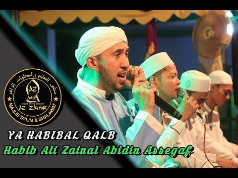 Ya Habibal Qolb   Habib Bidin Assegaf   Az Zahir Group Pekalongan