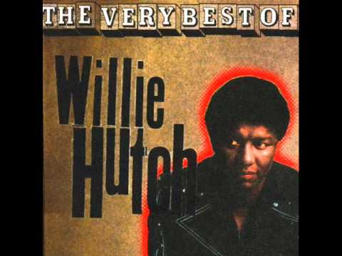 Willie Hutch - Rock Your Body