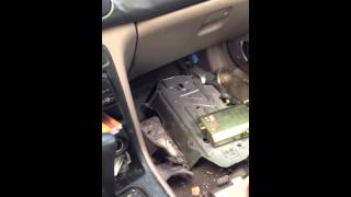 flashing d4 fix car wouldn t start and it gave me codes 3 8 13 14 1994 honda accord