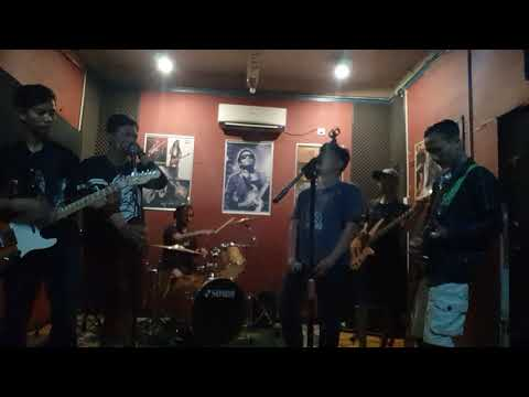 OUR STORY - SEBUAH KENANGAN (COVER) WITH INTRO