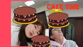 No bake Cake ( Cook with DamisUna)