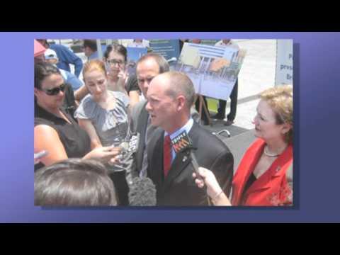 Brisbane City Hall Local Government Tour