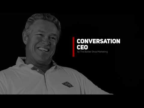 Conversation CEO with Owner and Co-Founder of Garages of Texas Fred Gans