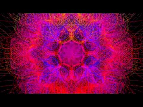 Lights - Music by Ellie Goulding (Bassnectar Remix), Visual Music by VJ Chaotic