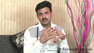 Dr Ravi kanth kongara