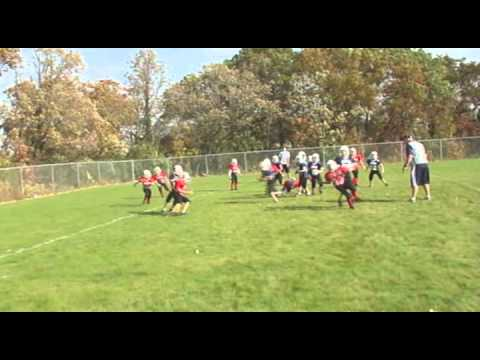 2011 Football Lion highlights.wmv