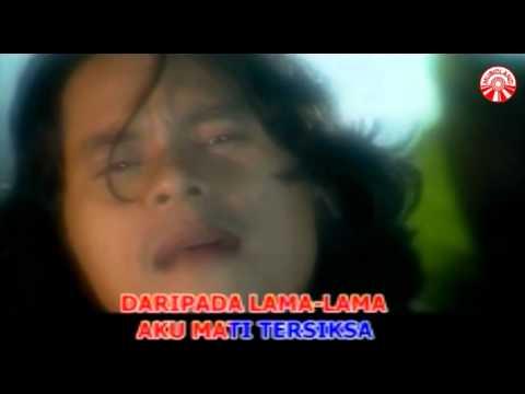 Nadi Baraka - Cinta Hitam