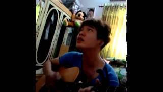 Hay Là Chia Tay - Khắc Việt Cover Guitar