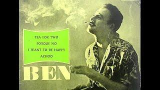 BEN, sa tumba et son Orchestre - Achoo