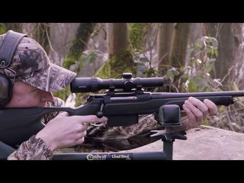 Hawke ENDURANCE 30 WA 1-4×24 TACTICAL DOT Zielfernrohr