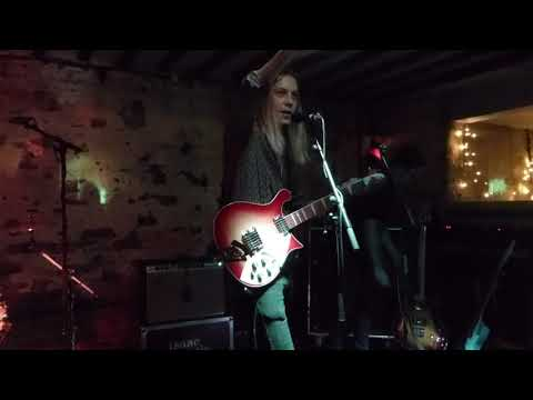 Isaac Gracie - Live @ Shipping Forecast Liverpool - October 2017
