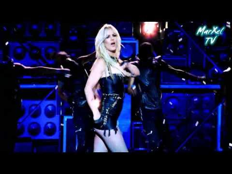 Britney Spears - The Super 2012 Megamix