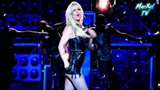 Britney Spears - The Super 2012 Megamix