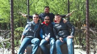 Fam Trip Kherson | Рекламный тур в Херсон