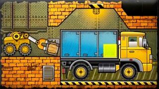 Truck Loader Full Game Walkthrough All Levels