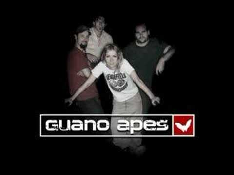 Клип Guano Apes - Pretty In Storm