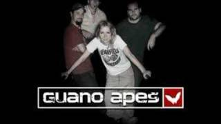 Guano Apes - Pretty in Storm