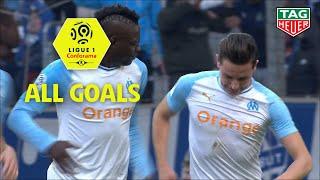 Goals compilation : Week 25 - Ligue 1 Conforama / 2018-19