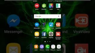 Android omegle ban kaldirma  100% calisiyor (sesli anlatim) abone olmayi unutmayin ☺☺