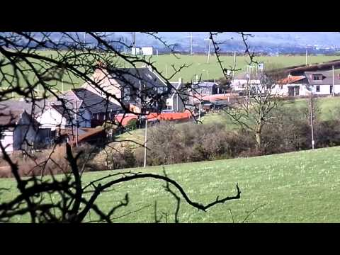 Highfield, Dalry - The Hamlet, Lime Kiln and Coal Mining