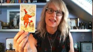 Scorpio Love & Romance June  2018 Tarot and Oracle Card Reading  by Sloane Rhodes