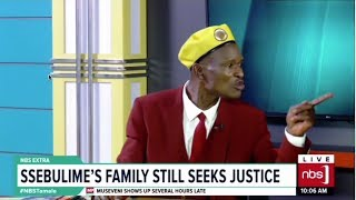 Nantaba Speaks Out on 'Assassins'|One on One With Tamale Mirundi