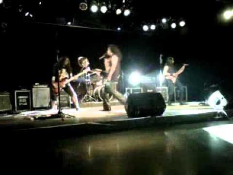 RED SPIDER - Anak Liar - Live At Rolling Rock SBOtv