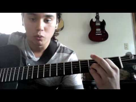 All Of My Heart- Sleeping with Sirens Tutorial