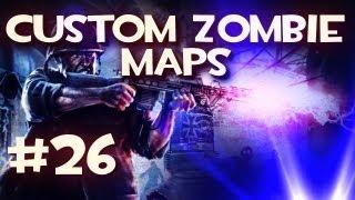 Custom Nazi Zombies- Zombie Chicken Taco w/ Nova Ep. 26