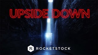 إنشاء أشياء غريبة مستوحاة رأسا على عقب تبدو في After Effects | RocketStock.com